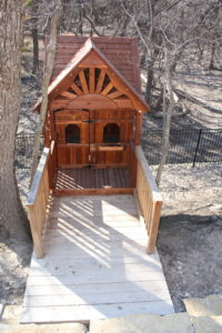 Branches Playhouse